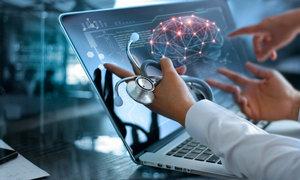 智能医疗科技